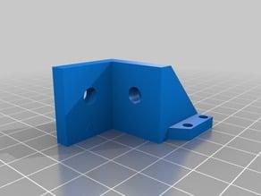 enstop Y max for hypercube