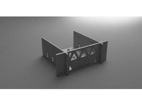 6 inch rack for RAMPS - Mega - Zero