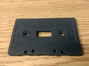 Light Switch Cassette