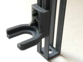 Printrbot Z Probe Mount Sharpie Holder Clip