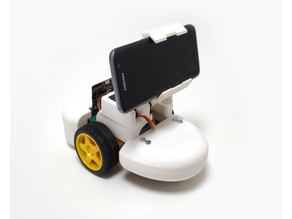 Robbit - open source telepresence robot