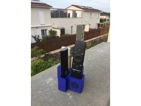 Socle Télécommande / Remote Control Stand