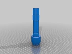 Ender 3 Spool Holder upgrade