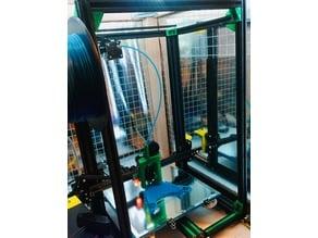 CR-10 printed 2020 frame brace