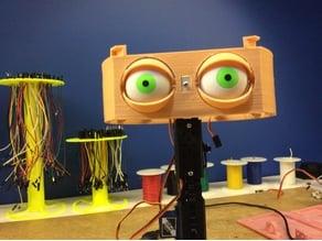 Robot eye's