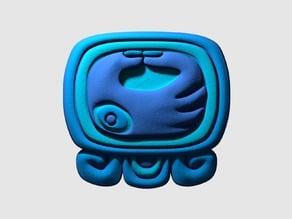 Manik, 7th mayan glyph