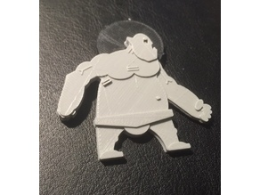 Ogre (Large) - 28Chibi