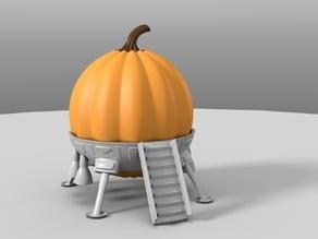 Pumpkin Lander