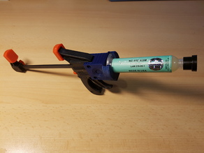 10CC Flux Dispenser (from Quick Release Clamp) Remix