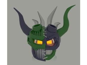 Kanohi Olisi, Great Mask of Alternate Futures