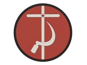 Christian communism Symbol