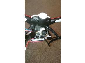 jjrc h31 to 808 mini hd-camera (#16) board adapter