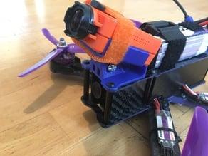 Adjustable Rumcam 2 mount for Wizard X220