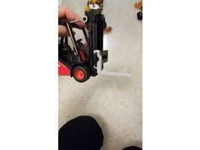 Bruder Linde Forklift forks