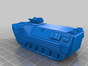 AAV-P7 A1 (LVTP) (1-100 scale)