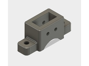 Micro Limit Switch Mount