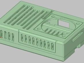 Raspberry Pi2/3 Case