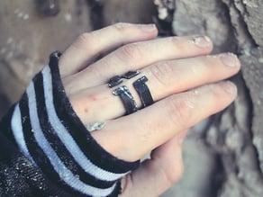 Ring - Octogram