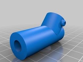 Tajima TEJT C1501 magnetic mount for laser crosshair