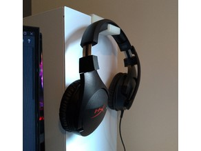 NZXT S340 Headset Holder