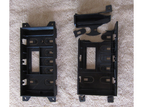 Oven control panel electronics case, Wujiang Sigmatron / 316222807