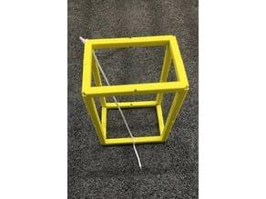 Cuboid frame