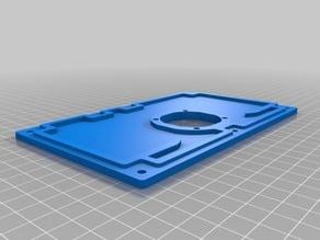 MKS GEN 1.4 Box 1 Fan