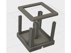 Lithophane Cube