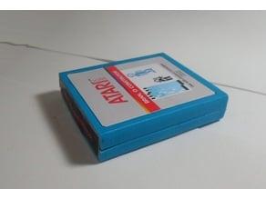 Flat Atari 2600 Joe Grand's Cartridge