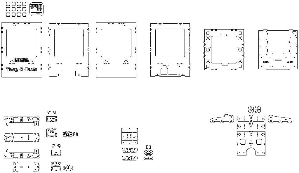 Makerbot | potteries hackspace.
