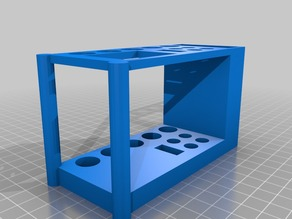 3D Printer Tools Holder / Stand