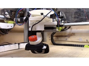 MPCNC Motion Controller 4th Axis Camera