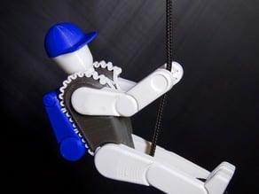 Climbing Robot Accessories