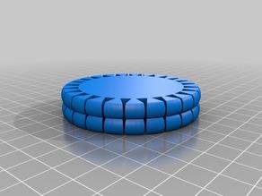 Smaller Stretchlet Bracelet