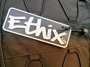 Ethix Keychain