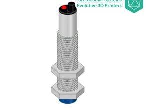 Scalar - LJ12A3 inductor Probe Mockup