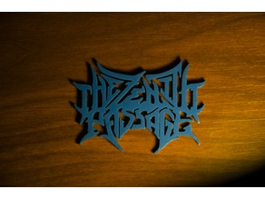 The Zenith Passage [Logo]