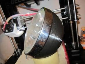 Simson S51 Lampenkörper Headlight bike