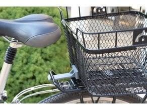 Topeak Bicycle Basket Latch