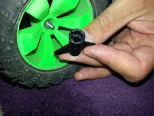 OpenRC Wheel Nut Wrench