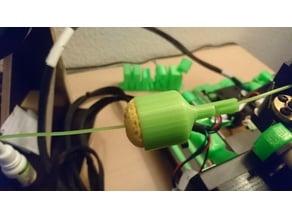Filamentfilter- Dust Filter- Filamentguide