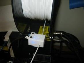 Filament Sensor Spool mount