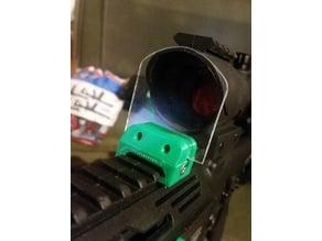Lens Protector   Picatinny
