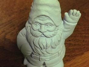 Gnome scan