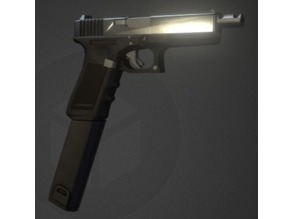 Glock 18C G18