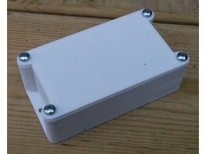 Project Box 87mm x 46mm x 28mm