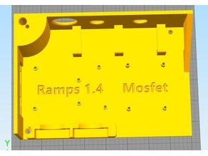 Crealtiy CR-10 Standalone (Ramps 1.4)
