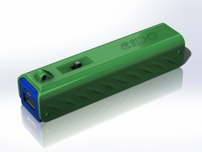 Cell Phone Battery Pack & Charger