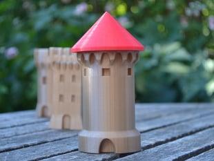 Tower nr 3.
