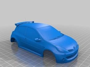 Renault Clio for OpenZ V16 98mm Wheelbase